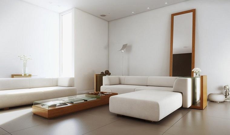 Arredamento Minimal Idee E Composizioni Per Ogni Ambiente Della