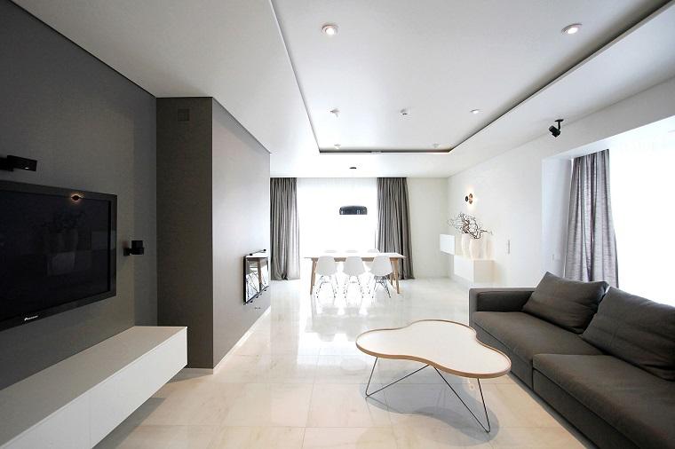 Arredamento minimal: idee e composizioni per ogni ambiente della ...