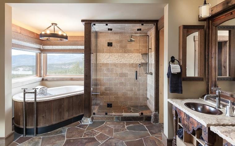 Arredamento rustico 24 idee calde ed accoglienti per ogni for Arredamento originale casa