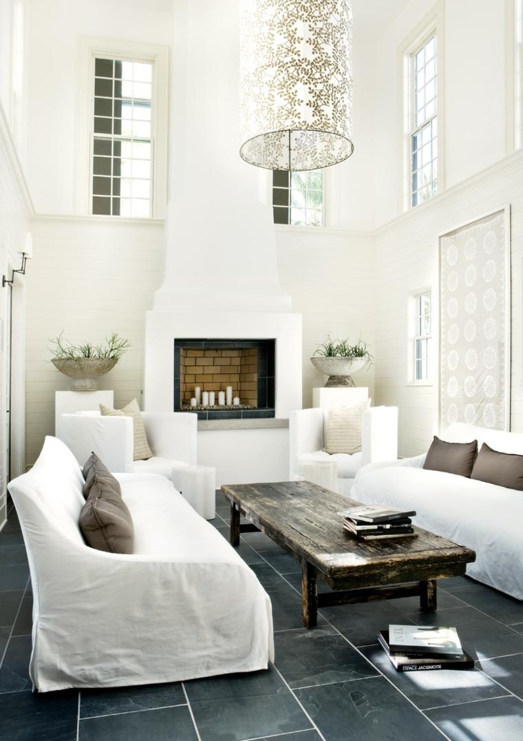 Mobili Da Soggiorno Bianchi mobili bianchi per il soggiorno: ecco come creare un