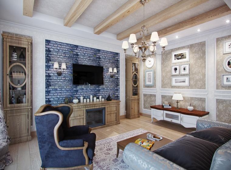 Arredamento stile provenzale lo spirito della provenza in casa vostra - Arredare casa in stile provenzale ...