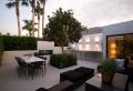 Le terrazze – ecco come arredarle spendendo poco!