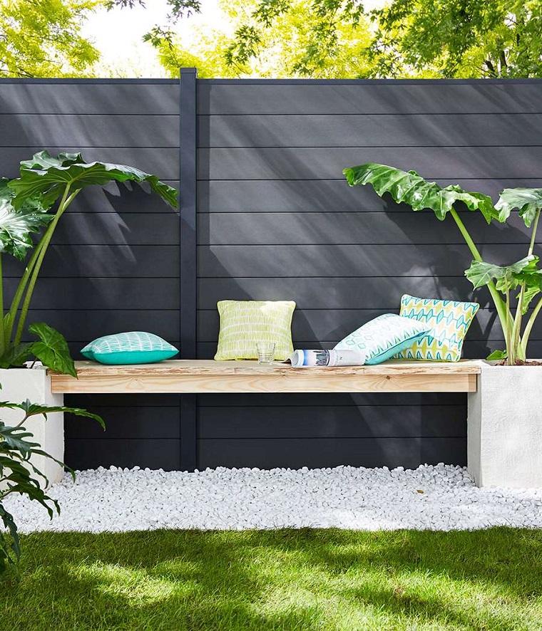 Arredare un terrazzo di design e creare un angolo davvero for Arredare un angolo