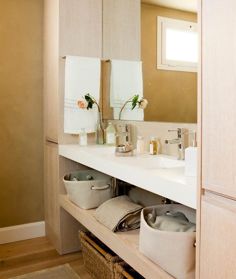 Bagno design da semplice ambiente di servizio a luogo di for Arredo bagno design