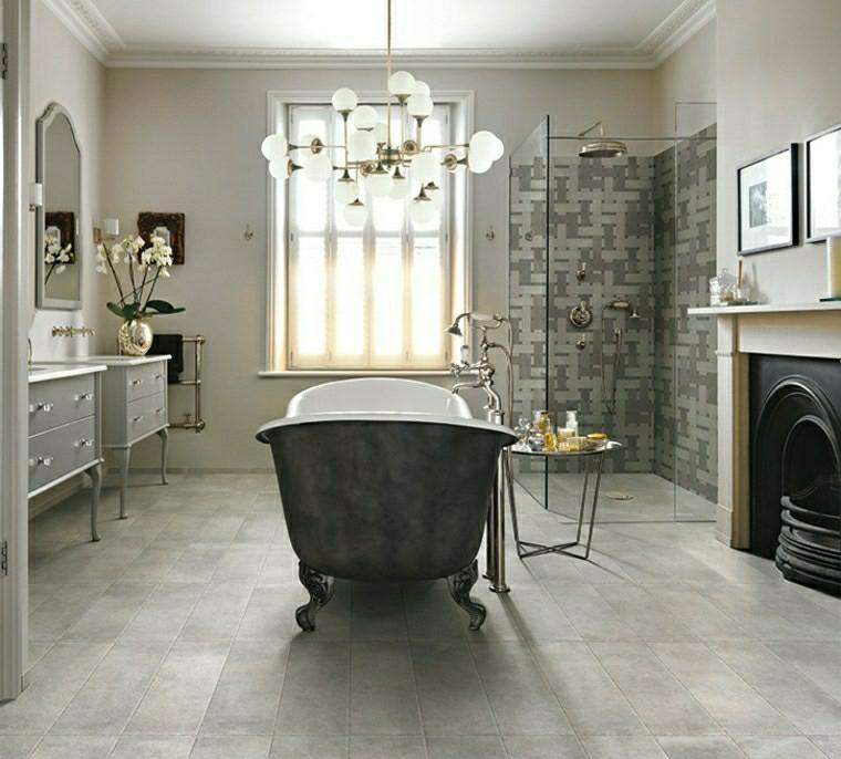 Bagno particolari bagno in marmo e particolari dorati with bagno particolari fabulous wc e - Mobili particolari moderni ...