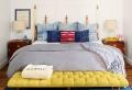Camera da letto country: tanti suggerimenti per un ambiente accogliente