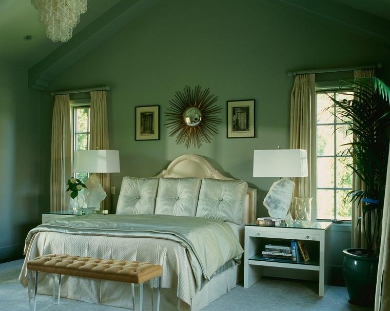 Stanze da letto moderne 24 idee a cui impossibile for Camere da letto basso costo