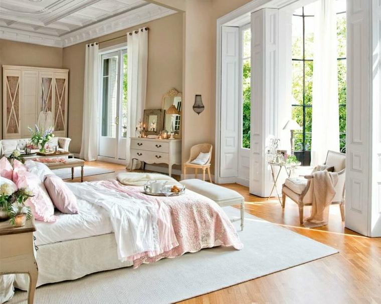 Camere da letto provenzali - alcune idee molto chic per la ...
