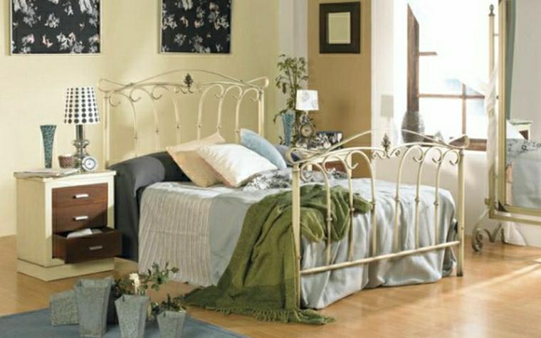 camere da letto provenzali stile francese