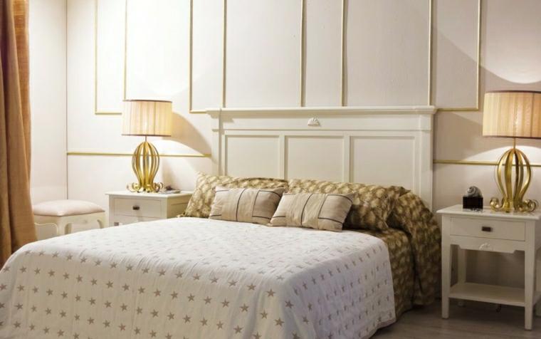 camere da letto provenzali stile particolare
