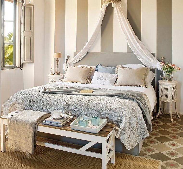 camere da letto provenzali suggerimento mozzafiato
