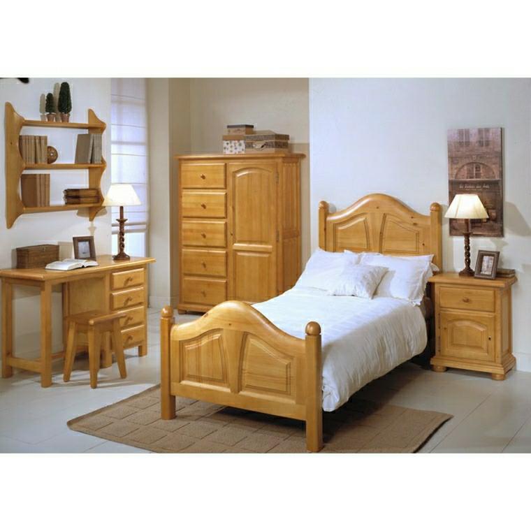 Camere da letto provenzali alcune idee molto chic per la - Camere da letto in stile provenzale ...