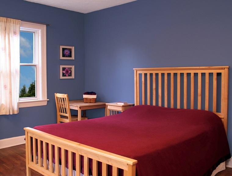 Colori Per Camere Da Letto Ragazzi.Pitturare Casa I Colori Le Ultime Tendenze E Le Combinazioni Per