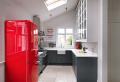 Colori pareti cucina: 24 abbinamenti veramente originali