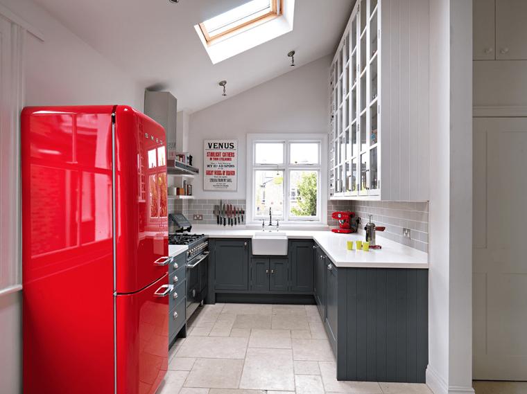 Colori Pareti Cucina : Colori pareti cucina abbinamenti veramente originali archzine