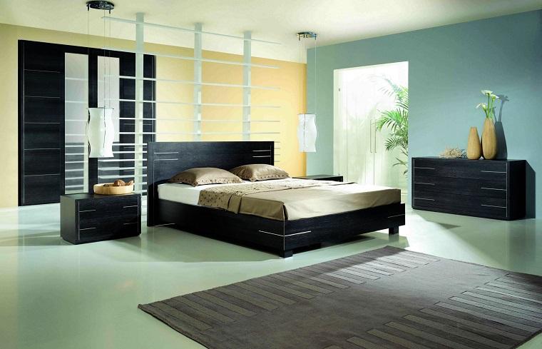 Colori Per Camera Da Letto Rilassanti : Colori per camera letto. progetti per rinnovare la tua camera da