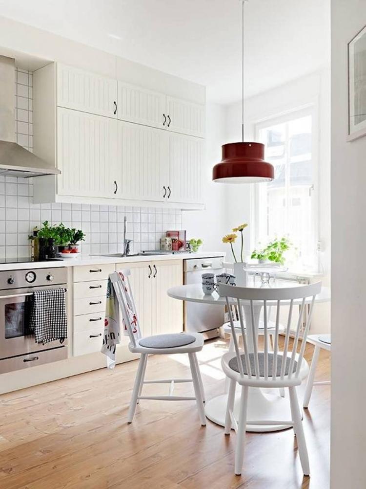 Arredare casa piccola 23 suggerimenti da sogno for Come costruire una piccola casa a buon mercato