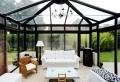 Come arredare una veranda: soluzioni per un arredo esterno da sogno