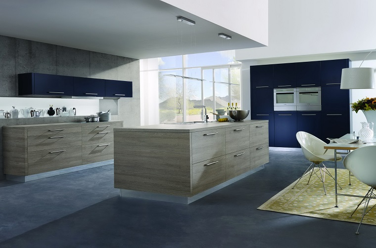 Cucina open space: ecco come fondere due ambienti in un unico spazio