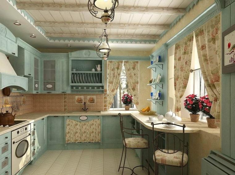 Arredamento stile provenzale: lo spirito della Provenza in casa ...