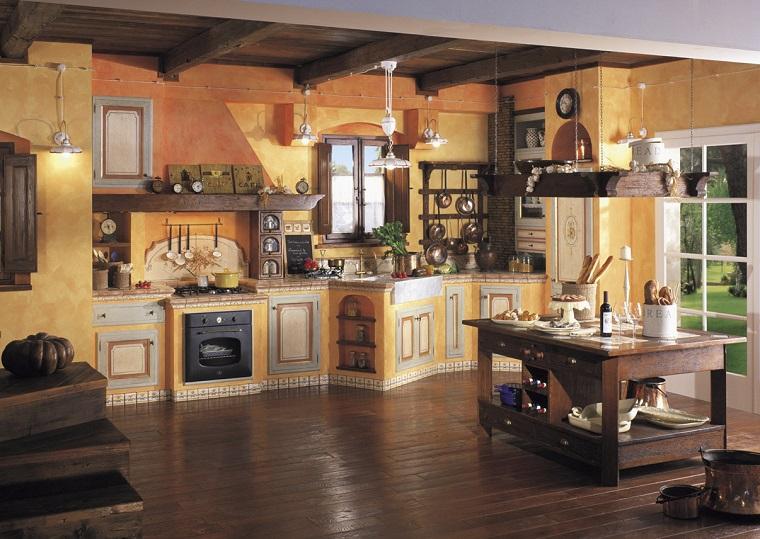 Pavimenti stile provenzale. good piastrelle per bagno stile