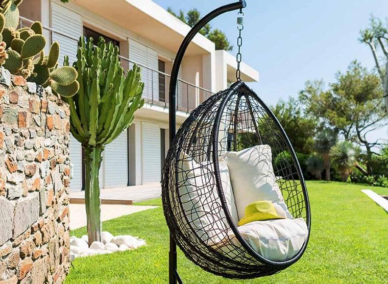 Come abbellire un giardino, ecco una fotogallery ricca di idee - Archzine.it
