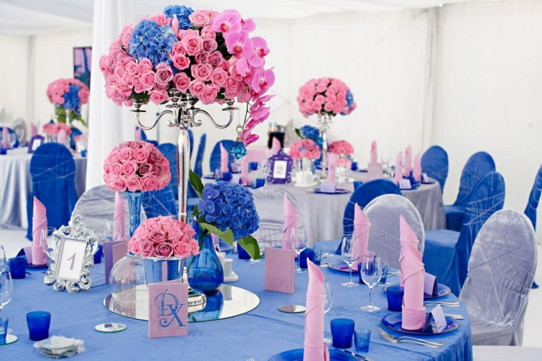 decorazioni matrimonio idee originali particolari nozze