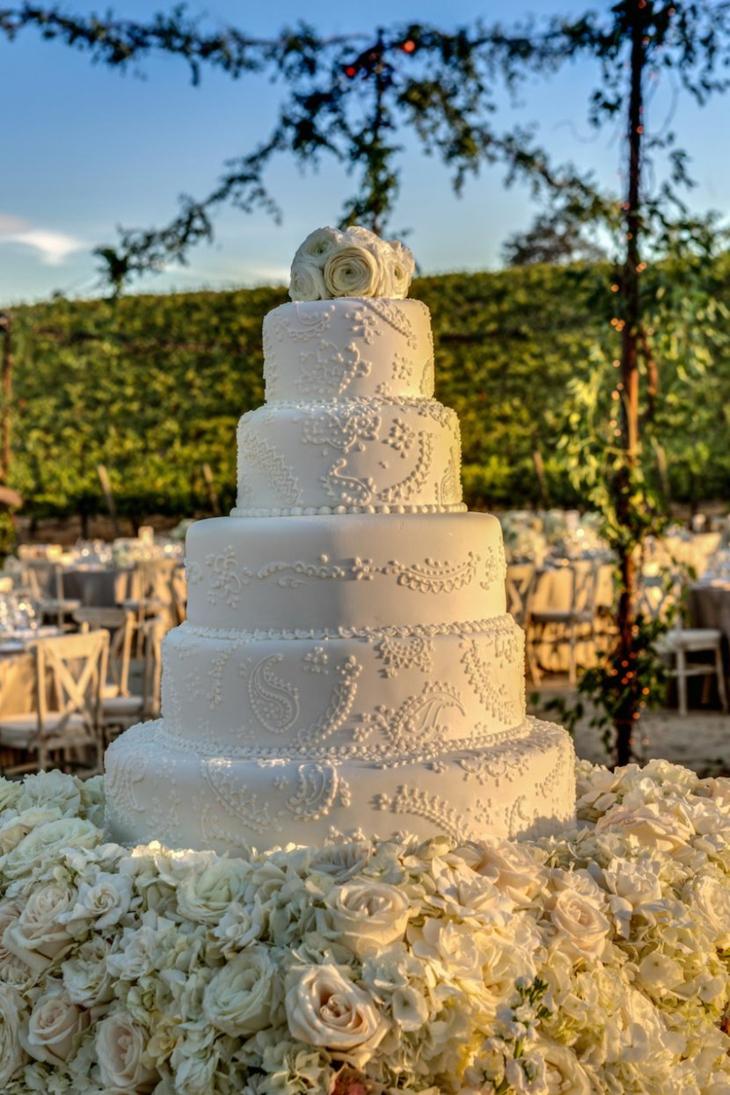 decorazioni matrimonio semplici eleganti originali