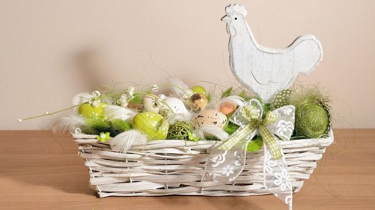 decorazioni pasquali fai da te riciclando