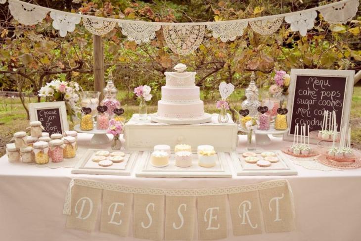 decorazioni per matrimonio idea mozzafiato torta