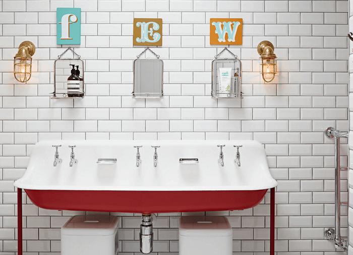 Specchi per bagno: idee e soluzioni all\'avanguardia - Archzine.it