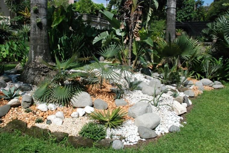 giardini rocciosi idea particolare outdoor