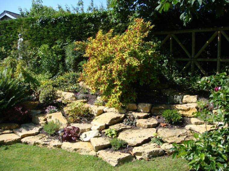 giardini rocciosi proposta originale angolo verde