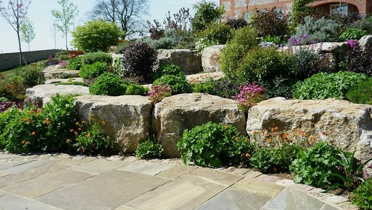 giardini rocciosi proposta originale particolare