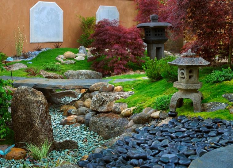 giardini rocciosi suggerimento mozzafiato angolo verde