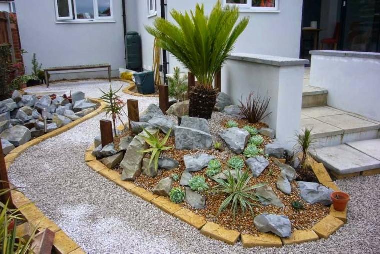 giardini rocciosi suggerimento originale outdoor