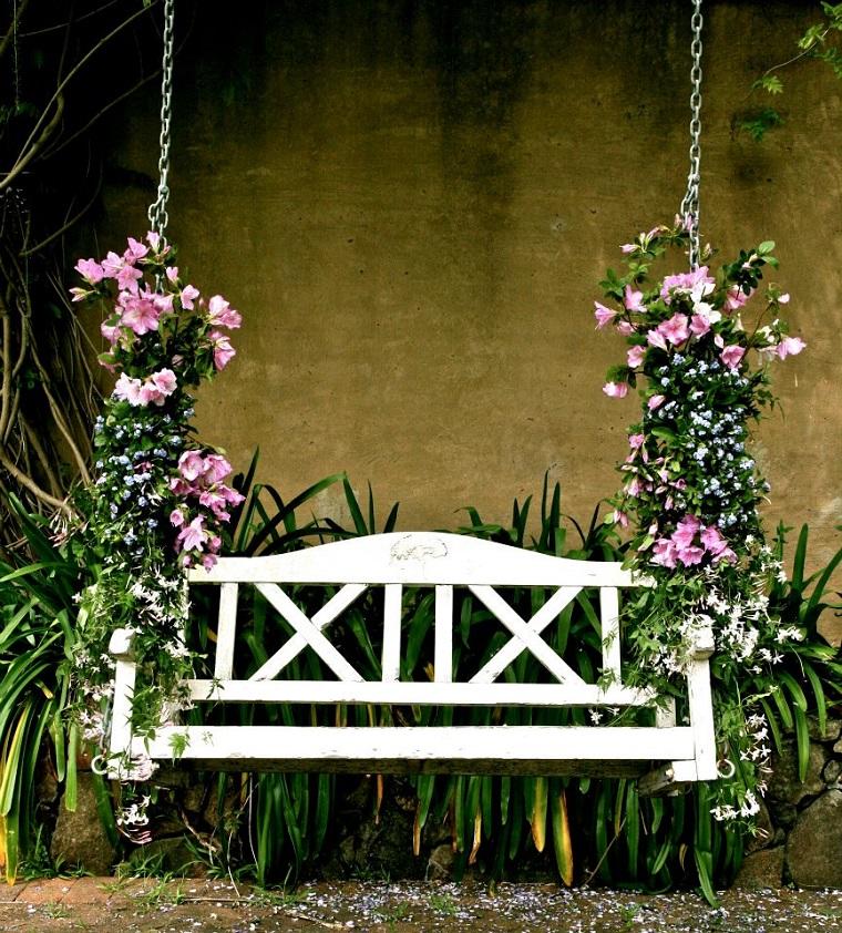 giardino shabby chic 24 spunti imperdibili per un esterno