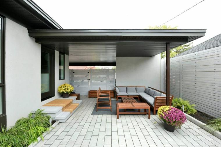 Come abbellire un giardino ecco una fotogallery ricca di for Abbellire casa