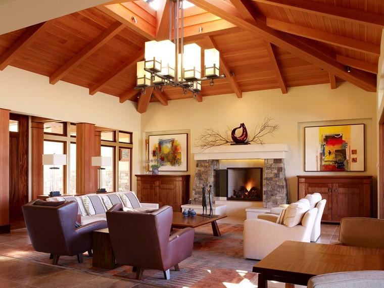 idea originale particolare salotto design interessante