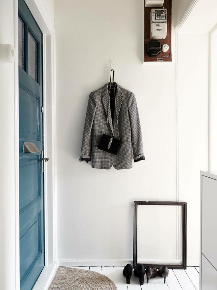 Ingresso moderno 23 idee mozzafiato per la casa - Idee per ingresso moderno ...