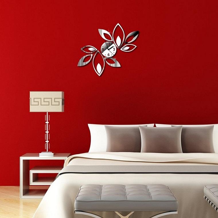 Idee creative per una casa originale funzionale e alla for Arredare camera da letto fai da te