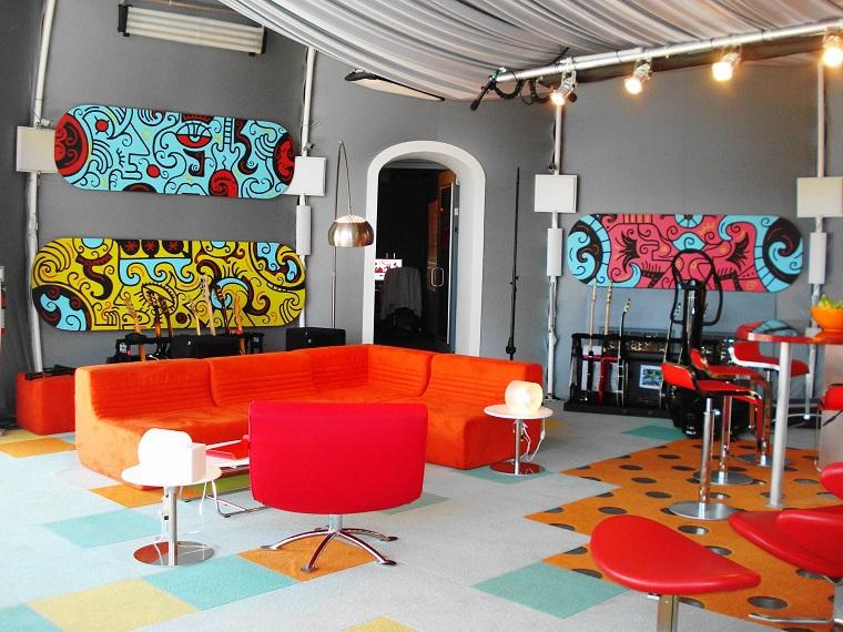 Idee creative per una casa originale funzionale e alla - Idee creative per la casa ...