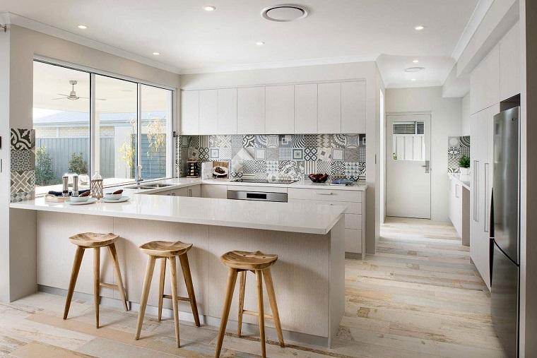 idee per arredare casa cucina design moderno