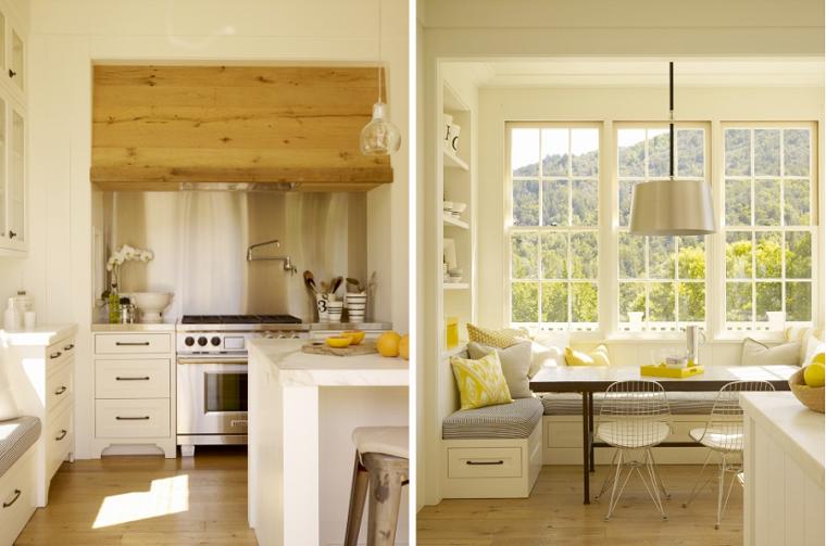 Idee per arredare casa stili tendenze e consigli pratici for Idee per arredare casa moderna