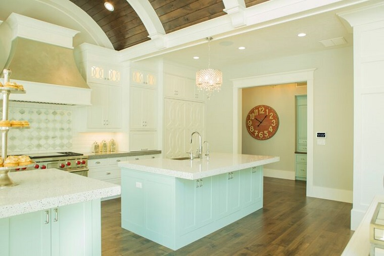 Idee per arredare casa stili tendenze e consigli pratici - Consigli per arredare cucina ...