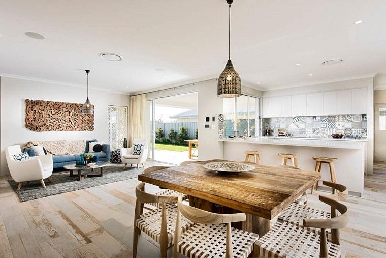 Idee per arredare casa stili tendenze e consigli pratici for Consigli x arredare casa