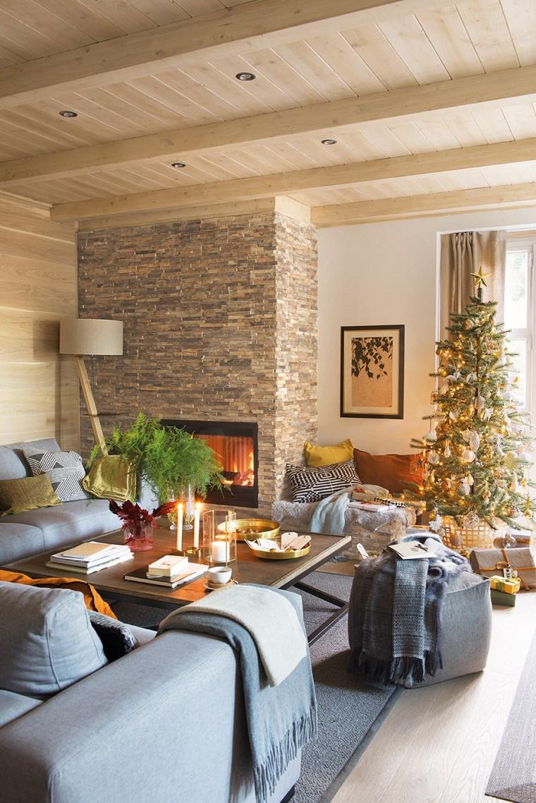 Idee per arredare casa stili tendenze e consigli pratici for Arredamento casa soggiorno