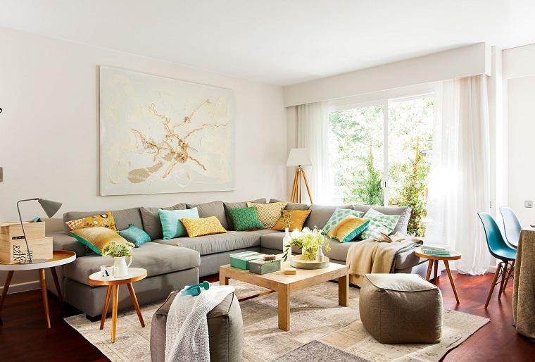 Idee per arredare casa: stili, tendenze e consigli pratici ...