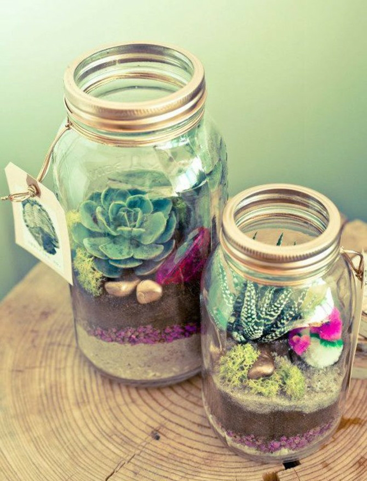 idee regalo casa decorazioni vetro