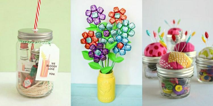idee regalo fresche colorate semplici